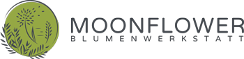 Moonflower Blumenwerkstätten OG - Logo